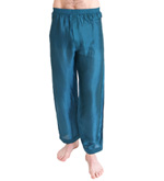 Silk Mix Pyjama Trousers